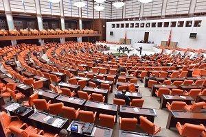 Ak Parti'de milletvekillerine de rotasyon haberi