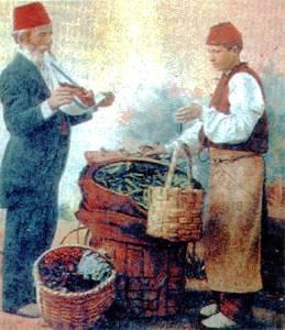Iraklılar ticarete geliyor.18778