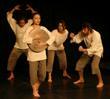 Tiyatrolar Günü'nde 'Salak Oğlum' oyunu.12062