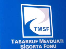TMSF'den 4 milyon YTL'likgelir.10183