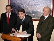 İtalya, Mesir Macunu şenliklerine katılıyor.20429