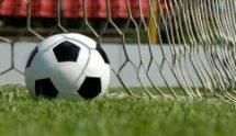 Hırsızlar bu sefer amatör futbolcuların futbol toplarına dadandı.9235