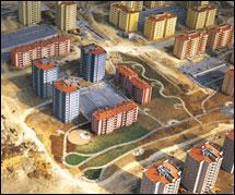 Sit alanında 7 vekil evi.20505
