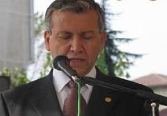 Trabzon Valisi lüks aracını savundu.6599