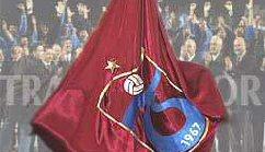 Trabzonspor'un kamp programı netleşti.12678