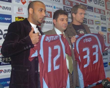 Trabzon'dan transfer rekoru.39401