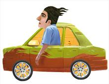 Ucuz Çin otomobili hayal!.7249