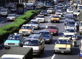 İstanbul trafiğine çare bulacak