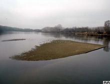 Barajlardaki doluluk oranı yüzde 14'e indi.8014