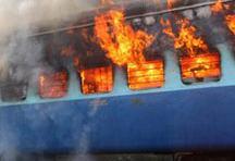 Tren kazası müdürü azlettirdi.6725