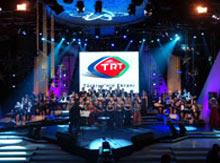 TRT 2009'a yeni kanalla giriyor.14177