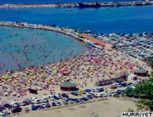 Turist sayısı martta yüzde 19.26 arttı.10517