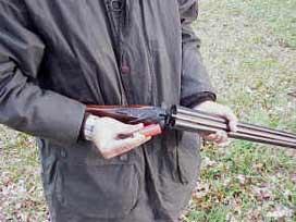 Lise öğrencisi av tüfeği ile intihar etti.10988