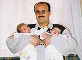 Diyanet'in ilk 'tüp bebekleri'.12879