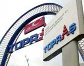 En büyük şirket, TÜPRAŞ.9784