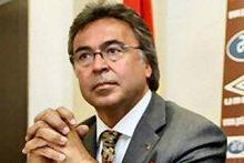 Turgay Kıran da başkanlık için aday!.7847