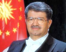 Erdoğan'a niyet Özal'a kısmet.7059