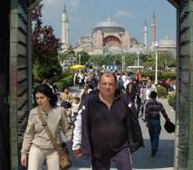 İstanbul'a 100 özel rehber  .17653