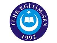 Türk Eğitim Sen şube başkanları Ankara'ya gitti.5650