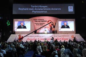 Başbakan Erdoğan: Afganistan'da kaçırılan mühendislerden 4'ü kurtarıldı.14643