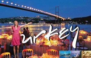 Türkiye turizmde 52. sırada.18207