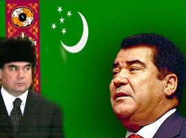 Türkmenistan yeni liderini seçti.15953