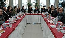 Türk fuarcılığı dünya standartlarına çıktı.21765
