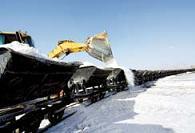 Tuz Gölü'ne 2 yıl daha zehir akacak.5902