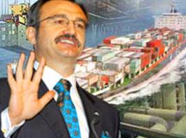 Romanya, Türk firmalarından KDV'yi peşin tahsil ediyor.17418