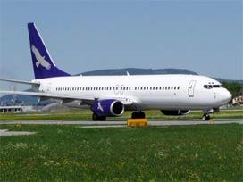 Sivil havac�l�kta 2006 rekor y�l oldu.9076