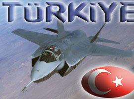 F-16 lar Kıbrıs'ta uçamayacak.14071