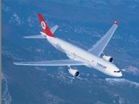 Diyarbakır'da uçak seferleri iptal.9531