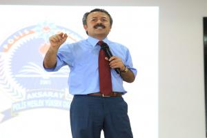 Prof. Dr. Acar: Dünya egemenlik tahtı bundan 20-30 yıl sonra el değiştirecek.7620