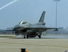 30 F-16 için ortak üretim anlaşması.8926