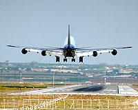 NATO Türkiye'den hava sahası izni istedi.11439