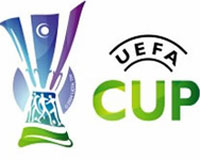 UEFA Kupası'nda toplu sonuçlar.8380