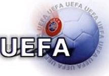UEFA, çeyrek final toplu sonuçları.6029