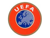 UEFA'nın yeni patron Michel Platini.7748