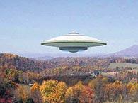 Sibirya'ya UFO düştü.6574