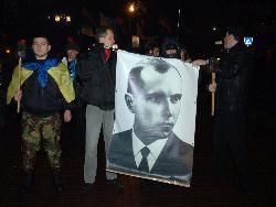 2007 Ukrayna'da olaylı başladı.8730