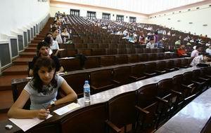 Yunanistan'da öğretim görevlileri grevde.15536