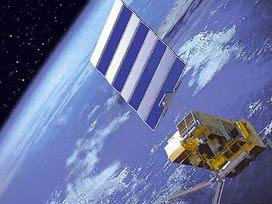 Çin'den uzaya bir uydu daha.13957