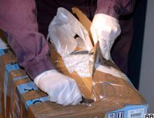 Esrar'lı aile 10 kilo uyuşturucuyla yakalandı.11228