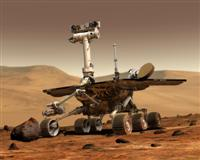 Nasa artık emin; Mars'ta su var.6388