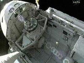 Çin uzaya taşınacak.14762