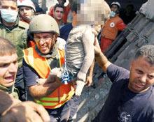 'İsrail, rakamları çarpıtıyor'.16560