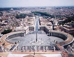Vatikan, M�sl�manlarla ofis kuracak.15731