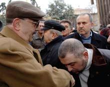 Ergenekon operasyonunda 9 ki�i daha mahkemede.8429