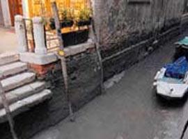 Venedik kuruyor!.12547