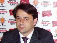 AK Parti Fatsa İlçe Başkanı tutuklandı.25459